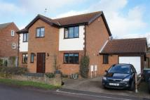4 bedroom Detached house in Cranfield