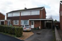 3 bedroom semi detached property for sale in Cranfield