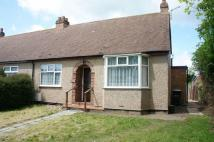 Semi-Detached Bungalow in Cranfield
