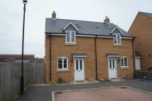 2 bedroom semi detached house in Cranfield