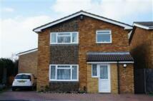 Cranfield Detached house for sale