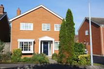Cranfield Detached house to rent