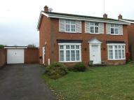 Detached property in Cranfield