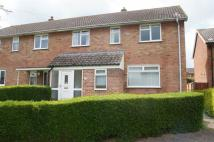 3 bed semi detached property to rent in Marston Moretaine