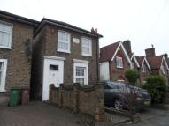 Wallington Detached property to rent