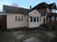 4 bedroom Bungalow to rent in Worcester Park, Surrey