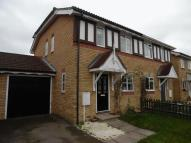 South Sutton semi detached property to rent
