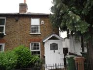Sutton semi detached property to rent