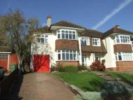 4 bedroom semi detached home in CARSHALTON BEECHES...
