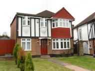 4 bed Detached house in MORDEN, Surrey