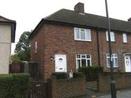 Terraced property to rent in Morden, Surrey