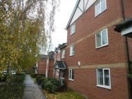 Flat in Foxglove Way, Wallington