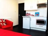 Studio flat to rent in 100 Dale Road Studios...