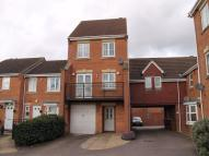 3 bed End of Terrace home to rent in Campion Road, HATFIELD...