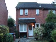 1 bed Terraced house to rent in Jasmine Gardens...