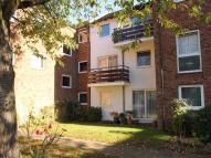 Malting Mead Ground Flat to rent