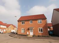 4 bedroom Detached house in Sovereign Place, Hatfield