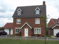 6 bed Detached house to rent in Barlow Close, HATFIELD...