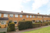 3 bedroom Terraced house to rent in Bradshaws, HATFIELD