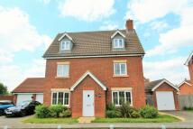 Barlow Close Detached house for sale