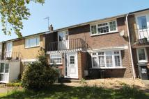 Terraced property in Briars Lane, Hatfield