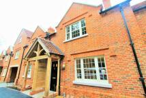 Church Lane Cottage to rent