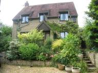 Detached property for sale in Yardley Hastings...