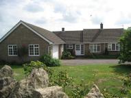 Bungalow for sale in Odell, Bedfordshire.