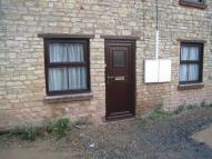 Olney Ground Flat to rent