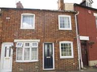 Terraced house for sale in Olney, Buckinghamshire.
