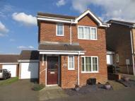 Detached property for sale in Bozeat, Northamptonshire.
