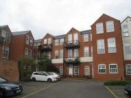 Apartment to rent in Olney, Buckinghamshire.