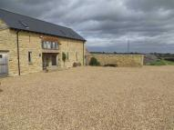 Barn Conversion to rent in Newton Blossomville...