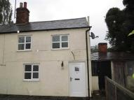 1 bed End of Terrace home to rent in Olney, Buckinghamshire.