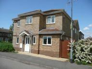 Detached property in Bozeat, Northamptonshire.