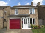 Olney Detached property to rent