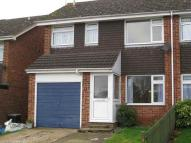 3 bed semi detached home to rent in Wollaston...