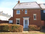 OLNEY Detached house to rent