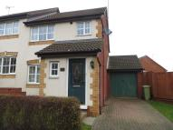 semi detached home in OLNEY MK46 5EZ