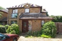 3 bed Detached property to rent in Wollaston...