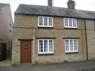 semi detached house in Lavendon...