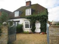 3 bedroom semi detached property in Olney, Buckinghamshire.