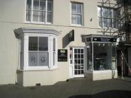 Commercial Property in Olney, Buckinghamshire.