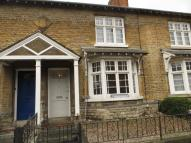 3 bedroom Terraced house to rent in OLNEY MK46 4EH