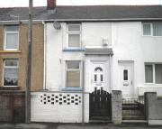 2 bed Terraced house for sale in King Street, Brynmawr...