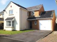 4 bedroom Detached house in Lakeside Way, Nantyglo...
