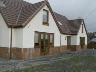 4 bed Detached house in Nant Y Waun Bungalow...