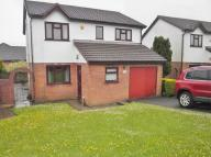 property for sale in Aneurin Crescent, Brynmawr, Ebbw Vale