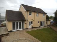 3 bedroom Detached property in Fitzroy Street, Brynmawr...