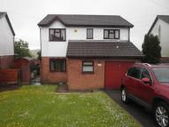 4 bed Detached home in Aneurin Crescent...